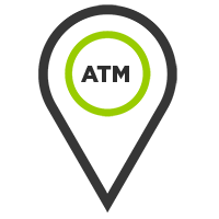Find an ATM